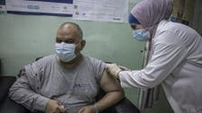 Refugees in Jordan receive COVID-19 vaccinations as inoculation drive rolls-out: UN