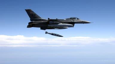 """سلاح الجو الأميركي يختبر قنابل """"تتحدث مع بعضها""""!"""