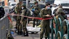 غربِ اردن:اسرائیلی فوجیوں نے فلسطینی کوگولی مار کر شہید کردیا