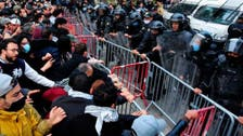 تُونس: پولیس اور مظاہرین میں جھڑپیں، ایک شخص ہلاک، کشیدگی میں اضافہ