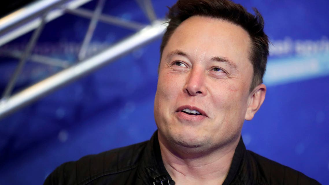 Elon Musk, founder of the Musk Foundation. (AP)