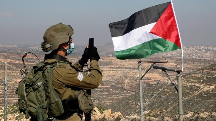 European lawmakers urge action against Israel's 'de-facto annexation' of West Bank