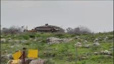 حرب ستسقط آلاف الصواريخ.. دبابات إسرائيلية إلى الجولان