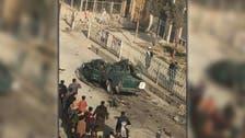 دو حمله انفجاری در کابل؛ دو کشته و چهار زخمی برجای گذاشت