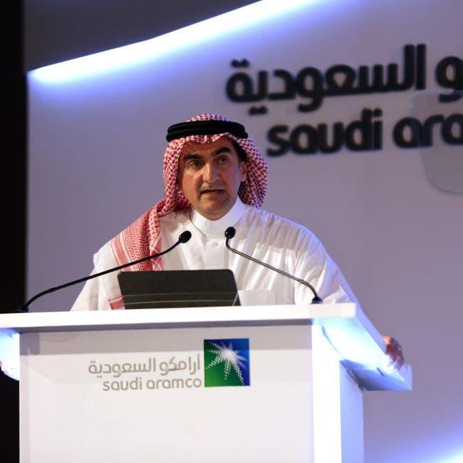 رئيس أرامكو السعودية سينضم إلى مجلس ريلاينس إندستريز