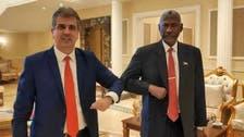 اسرائیل ۔ سوڈان امن معاہدہ پر واشنگٹن میں دستخط ہوں گے