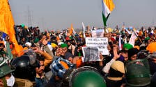 Indian farmers back at protest camp, tensions rise amid Republic Day aftermath