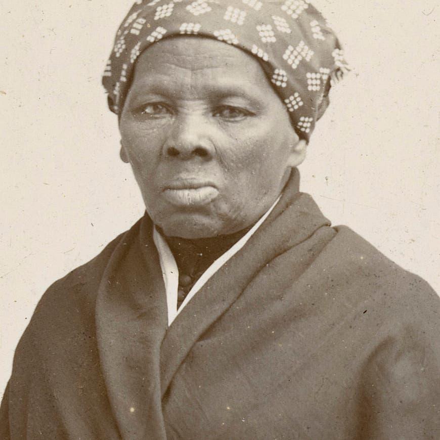 قصة امرأة قد تصبح أول سمراء توضع صورها على نقود أميركية