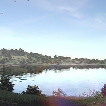 هل يمكن تحسين المزاج بمشاهد الطبيعة افتراضيا؟