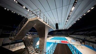 اولین رویداد آزمایشی المپیک توکیو در سال 2021 به تعویق افتاد