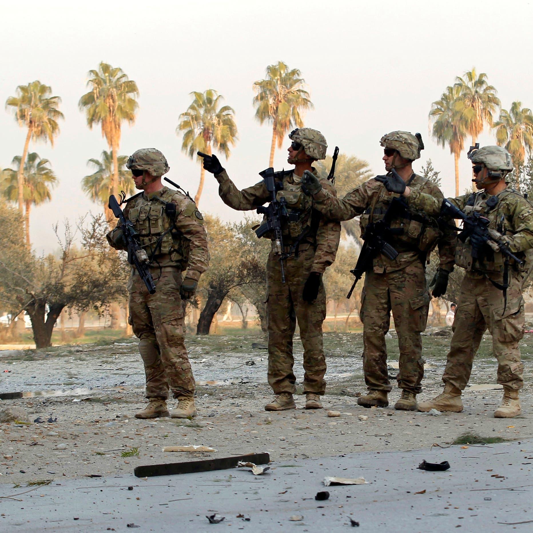 البنتاغون: ملفا العراق وأفغانستان تحت المجهر