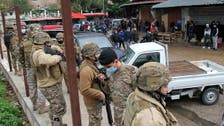 Lebanon's crisis threatens one of its few unifiers, the army