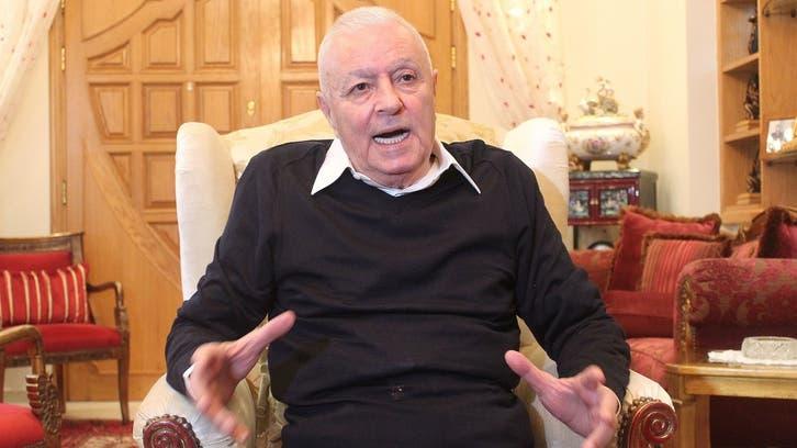 رجل أعمال سوري رداً على اتهامه بـ