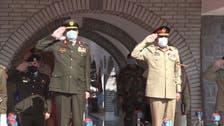 اردن کے ساتھ دفاعی تعاون کے خواہاں ہیں: جنرل قمر باجوہ