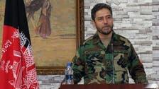 واکنش ستاد ارتش افغانستان به اظهارات دبیر شورای عالی امنیت ملی ایران