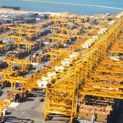 """سيتي مستشار لـ""""سي دي سي"""" في استثماراتها مع موانئ دبي العالمية بإفريقيا"""