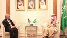 نتایج سفر وزیر خارجه افغانستان به سعودی؛ روابط ریاض – کابل افزایش مییابد