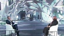 محمد بن سلمان: قد نطرح المزيد من أسهم أرامكو في السنوات القادمة