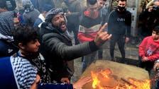 Lebanon's crises will feed the hunger revolution