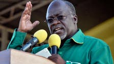 Tanzania politicians question virus-denying president's health