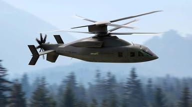 """شاهد.. هليكوبتر هجومية متقدمة طراز """"المُتحدي"""""""