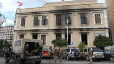 هدوء حذر في طرابلس بشمال لبنان بعد اشتباكات عنيفة