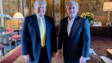 ترمب يلتقي زعيم النواب الجمهوريين ويدعم مرشحي الحزب بـ2022