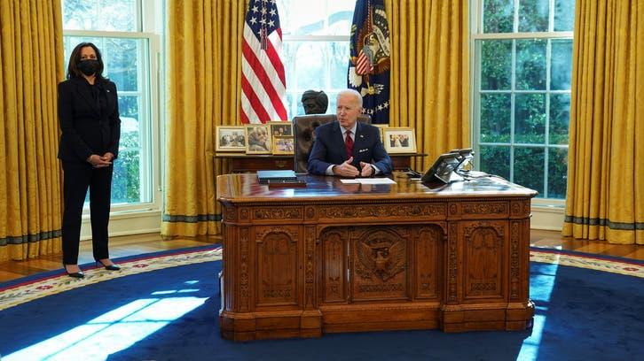 البيت الأبيض في عهد بايدن.. تنوع وانضباط وتباعد اجتماعي