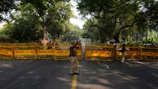 Small bomb explodes near Israeli embassy in India's New Delhi