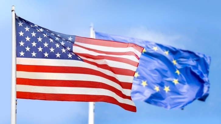 محادثات أميركية أوروبية مرتقبة.. هل تنهي الحرب التجارية؟