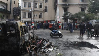 بعد ليلة من الاشتباكات.. الهدوء يسود في طرابلس اللبنانية