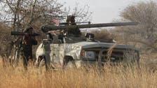 مصرع وإصابة عناصر تابعة للحوثي في صعدة
