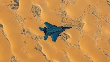 """وزارة الدفاع السعودية تستعد لانطلاق مناورات""""رماح النصر"""""""