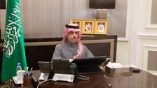 السعودية: سنتحاور مع أميركا وأوروبا بشأن أنشطة إيران