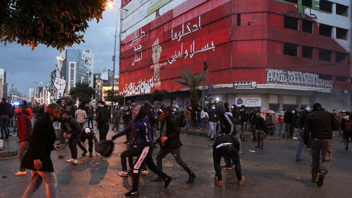 Lebanon's caretaker PM condemns overnight violence in Tripoli