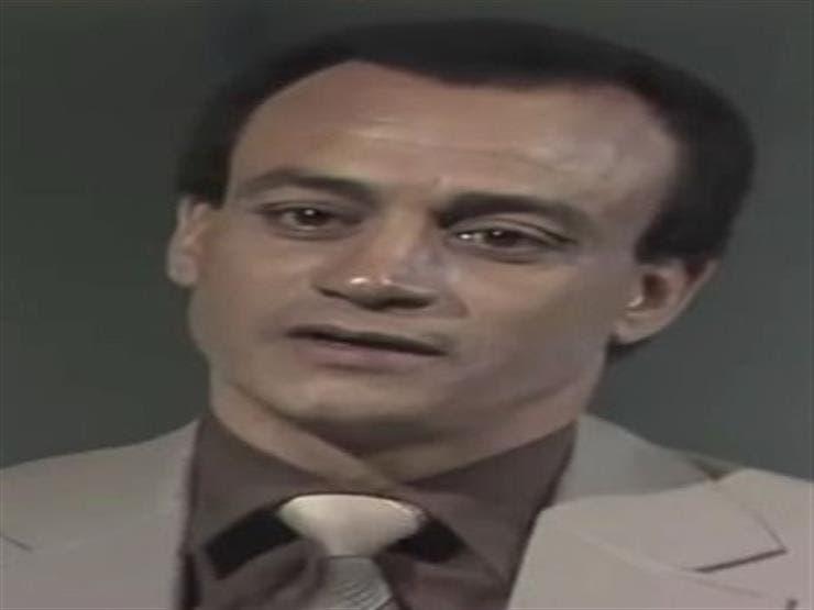 الفنان محمودعبدالغفار