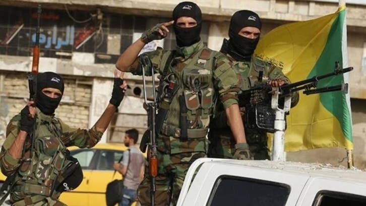 مسؤولان عراقيان: الكاظمي طلب من الإيرانيين كبح ميليشياتهم
