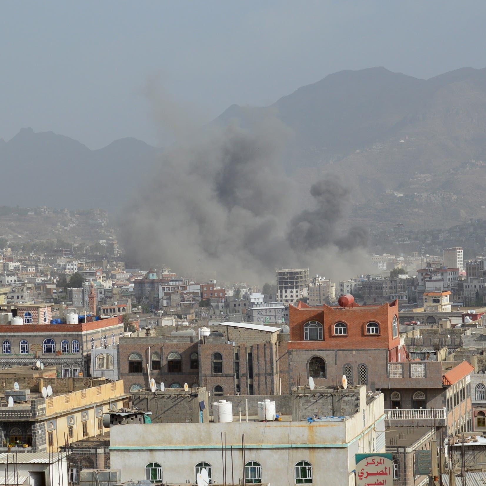 اليمن.. 745 انتهاكاً حوثياً في إب خلال 6 أشهر