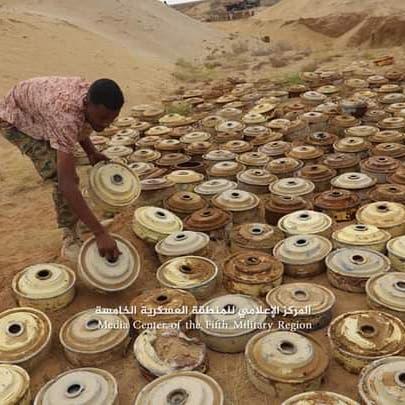 اليمن.. ألغام الحوثي تواصل حصد أرواح المدنيين