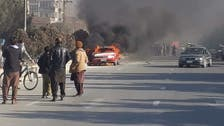 دو حمله انفجاری در کابل؛ چهار نفر زخمی شدند