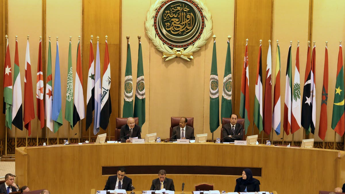 The crippled league of Arab states: has the time of disbandment arrived?