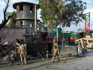 مقتل 8 عناصر الجيش الأفغاني في هجوم لطالبان