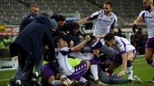 فيورنتينا وتورينو يتعادلان في الدوري الإيطالي