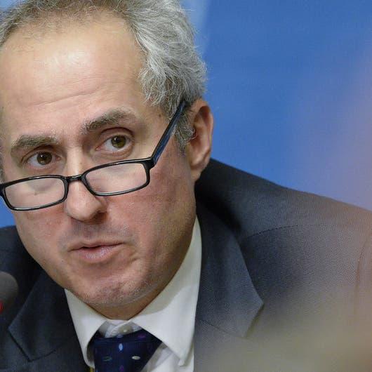الأمم المتحدة تعلن موعد جولة الحوار السياسي الليبي الجديدة
