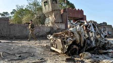 Sticky bomb blasts kill 2 in Kabul: Afghan official