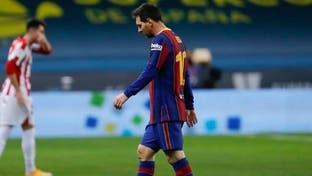 ریوالدو: بارسا اشتباه کرد که مسی را نفروخت