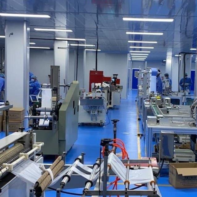 التعدين واستغلال المحاجر يقودان تحسن الإنتاج الصناعي في السعودية