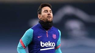 شکایت مسی و بارسلونا از رسانه منتشرکننده خبر قرارداد 555 میلیون یورویی مسی