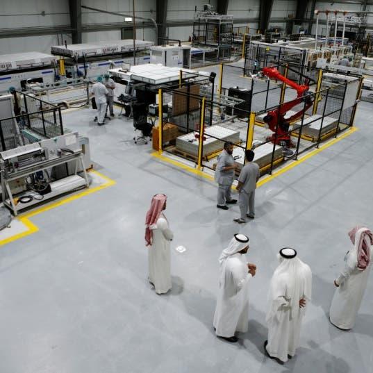 نشاط الصناعات التحويلية في السعودية يتخطى مستويات ما قبل الجائحة