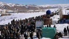 حکومت افغانستان برای بررسی حادثه بهسود هیأت فرستاد